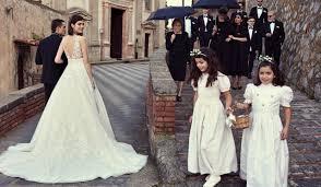 Justin Alexander: <b>Elegant</b> and Sophisticated Wedding Dresses