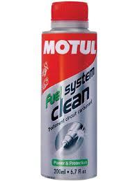 <b>Промывка Motul</b> для скутера купить в Москве