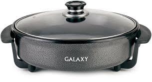 Купить <b>Электросковорода GALAXY GL</b> 2660 - цена на ...