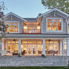75 Beautiful <b>Beach Style</b> Exterior Home Pictures & Ideas | Houzz