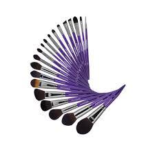 Divinity <b>Makeup Brush Set</b> (<b>25pcs</b>)
