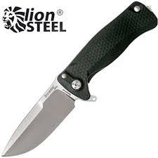 <b>Нож Lion Steel SR22A</b> BS | Купить <b>ножи</b> Лион Стил