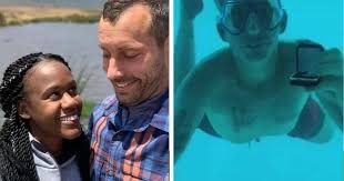 Louisiana man drowns proposing to girlfriend underwater during ...