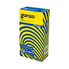 <b>Презервативы Ganzo New Long</b> love 3 шт (1002347471) купить в ...