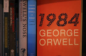 worried about dystopia isn t the only novel you should worried about dystopia 1984 isn t the only novel you should read