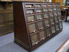 antique general store seed cabinet antique furniture apothecary general