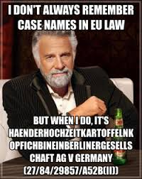 The legal 'memes' that went viral - The University of Law FLN via Relatably.com