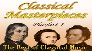 <b>Various Artists</b> - <b>Classical</b> Masterpieces Playlist 1: The Best of ...
