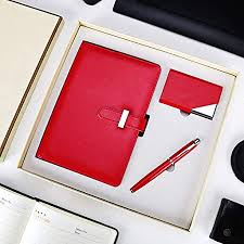 ZXF Notebook Office Supplies <b>Business Suit</b> Send A Friend ...