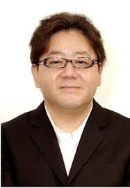 """Produser dari AKB48, Yasushi Akimoto telah menerima penghargaan dengan prestasi luar biasa, """"Music in an Animated Feature Production"""" di ajang 40th Annual ... - 20130204_Akimoto_Yasushi"""