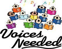 Image result for junior choir