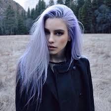 Znalezione obrazy dla zapytania colorful hair tumblr