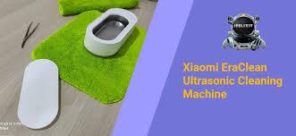 <b>Xiaomi EraClean Ultrasonic</b> Cleaning Machine - Mi Gadgets - Mi ...