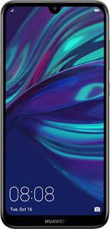 Смартфон <b>Huawei Y7</b> 2019 Black - купить смартфон Хуавей Y7 ...