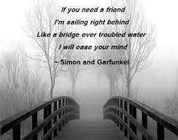 Friendship Quotes from Song Lyrics via Relatably.com
