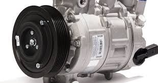 <b>Vehicle Air</b> Conditioning Compressor | Delphi <b>Auto</b> Parts