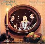 A Holiday Celebration album by Peter, Paul and Mary