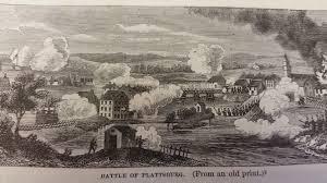 Batalla de Plattsburgh
