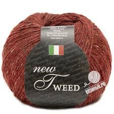 <b>Пряжа Seam New Tweed</b> (Твид нью) – купить по самой дешевой ...