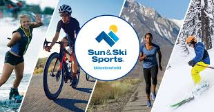 Sun & Ski Sports: Ski & Snowboard, Bikes, Clothing & Footwear