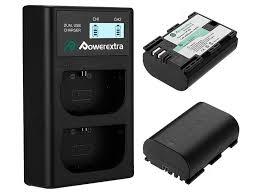 Аккумулятор <b>Powerextra зарядное устройство</b> 18494 - ElfaBrest