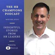 HR Champions Podcast