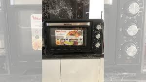 <b>Мини</b>-<b>печь Moulinex Optimo OX444832</b> купить в Москве | Товары ...
