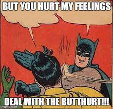 Batman Slapping Robin Meme - Imgflip via Relatably.com