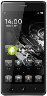 How to Soft & Hard Reset your <b>Homtom Ht5</b>