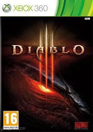 Diablo 3 RGH Xbox 360 Español Latino Mega