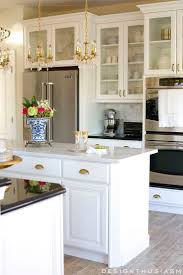 euro week full kitchen: you will not believe the complete transformation of this dramatic kitchen renovation without removing a single