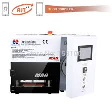 Online Shop A+ KO Mag <b>vacuum OCA lamination machine</b> built in ...
