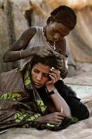 The Tuareg tribes that overran Mali     s military with the help of Arab extremist groups aligned with al Qaeda have long held slaves and many of the captives     Pinterest