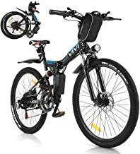 folding electric bike - Amazon.com