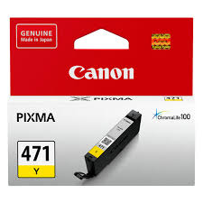 <b>Canon CLI</b>-471 <b>Y</b> инструкция, характеристики, форум, отзывы