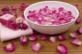 beauty rituals,