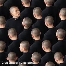 <b>Club Cheval</b> - <b>Discipline</b> Lyrics and Tracklist   Genius