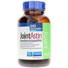 <b>JointAstin</b> MD Formulas <b>Hawaiian Astaxanthin</b>, Nutrex Hawaii