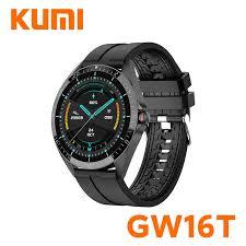 Xiomi <b>KUMI Smart</b> Watch <b>GW16T</b> Sport Heart Rate Sleep Monitor ...