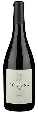 Products - Stone Lion Pinot Noir 2017 - Tolosa Winery