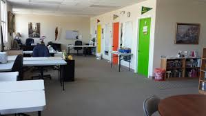 image business office floor