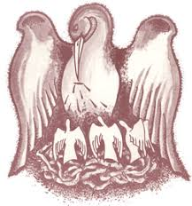 Resultado de imagen para pelicano cristiano