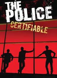Blu-ray + CD <b>The Police</b> - <b>Certifiable</b> (2013) od 719 Kč | Zboží.cz