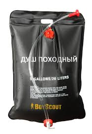 <b>Душ походный Boyscout</b>, 20 л (арт. <b>61083</b>)   Купить с доставкой ...