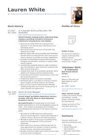 resume example   all administrative cv samples recruiter sample    resume example all administrative cv samples recruiter sample resume human resources  recruiter resume sample