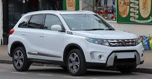 <b>Suzuki Vitara</b> - Wikipedia