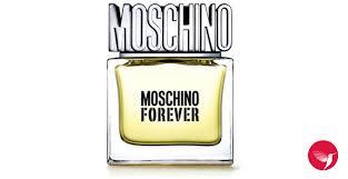 <b>Moschino Forever</b> Moschino одеколон — аромат для мужчин 2011