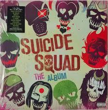 Виниловая пластинка WM <b>Ost Suicide</b> Squad (Gatefold) - купить в ...