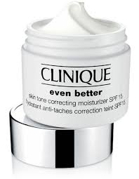 <b>Clinique Even Better Skin</b> Tone Correcting Moisturizer SPF15 | MYER