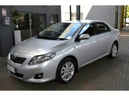 Image result for toyota corolla 2008
